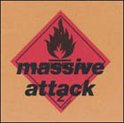 Massive Attack:Blue lines