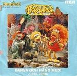Fragglarna (Muppetmusic):Dansa och häng med