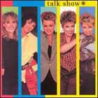 GO-GO'S: Talk show