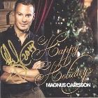 Magnus Carlsson:Happy Holidays