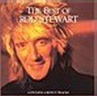 cd: Rod Stewart: The Best Of
