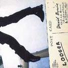 David Bowie: Lodger