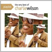 Charlie wilson: The very best of
