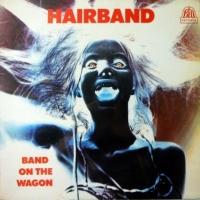 Hairband: On The Wagon