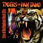 Tygers Of Pan Tang:Live At Nottingham Rock City