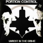 Portion Control: Unrest in the grime