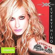 cd-maxi: Anna Vissi: Everything