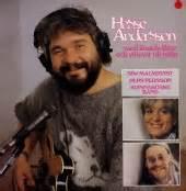 Hasse Andersson:Med lånade låtar och vänner till hjälp