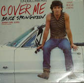 Bruce Springsteen: Cover me