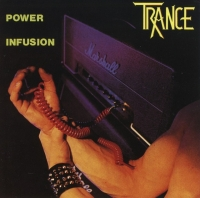 Trance: Power Infusion