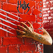 Helix: Wild In The Streets