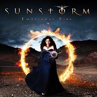 Sunstorm:Emotional Fire
