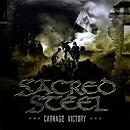 Sacred Steel:Carnage Victory