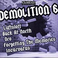VA: Demolition 6