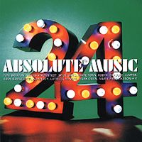 cd: VA: Absolute music 24