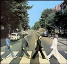 Beatles:Abbey Road