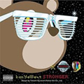 cd-maxi: KANYE WEST: Stronger