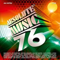VA: Absolute Music 76