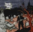 Dark Night:Cemetery Porter