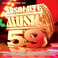 cd: VA: Absolute Music 59