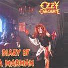 Ozzy Osbourne:Diary of a madman