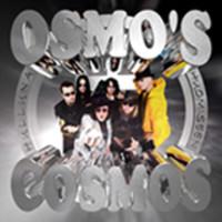 Osmo's Cosmos:Hulluna huomiseen