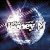 cd: Boney M: The Greatest Hits