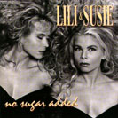 Lili & Sussie: No Sugar Added