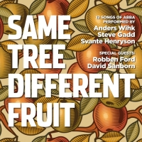 Same Tree Different Fruit: ABBA