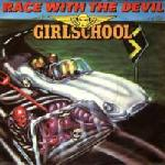 Girlschool: Race With The Devil