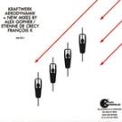 cd-singel: Kraftwerk: Aerodynamik