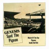 Genesis: Spot the Pigeon