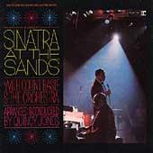 Frank Sinatra: Sinatra at the Sands