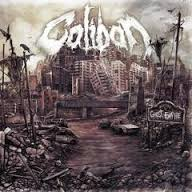Caliban:Ghost Empire