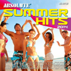 VA: Absolute Summer Hits 2014
