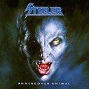 Steeler:Undercover Animal