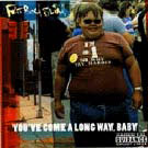 Fatboy Slim:You've Come A Long Way, Baby