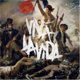 Coldplay:Viva La Vida Or Death And All His Friends