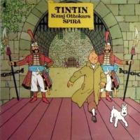Tintin: Kung Ottokars spira