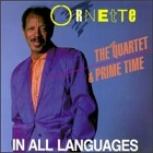 Ornette Coleman:In All Languages