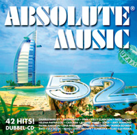 cd: VA: Absolute Music 52
