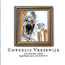 cd: Cornelis Vreeswijk: Guldkorn från mäster cees memoarer