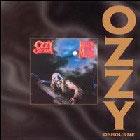 Ozzy Osbourne:Bark at the moon