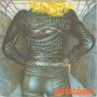 Girlschool: Nothing To Lose