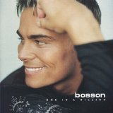 cd-singel: Bosson: One In A Million