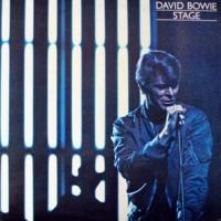 David Bowie: Stage