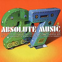 cd: VA: Absolute music 27