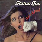Status Quo: Just For The Record