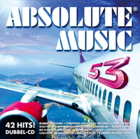 cd: VA: Absolute Music 53