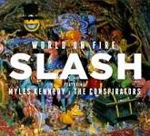 Slash:World Of Fire